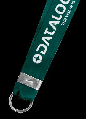 Cordão para Crachá Personalizado com argola