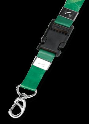 Cordão Chaveira Personalizado mosquete